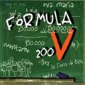 Fórmula V Eva María