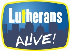 Lutherans ALIVE! Devotions