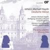 Johannes Prinz & Wiener Chamber Choir