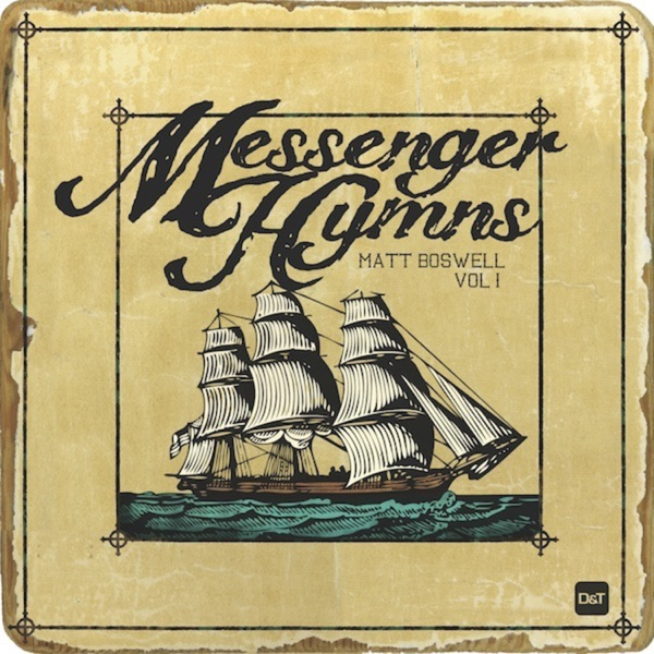 Messenger Hymns: Volume 1 - EP