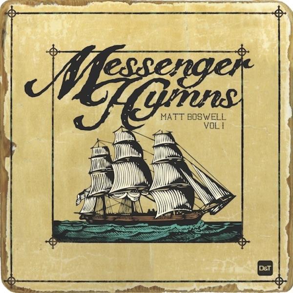 Messenger Hymns: Volume 1 - EP