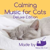 Calming Music for Cats - Reduce Anxiety During Fireworks, Sickness, Pregnancy, Grooming