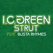 Strut (feat. Busta Rhymes) - Single