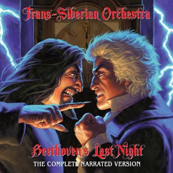 Beethoven's Last Night (Deluxe) – Trans-Siberian Orchestra