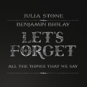 Let's Forget (Feat. Benjamin Biolay) - Single