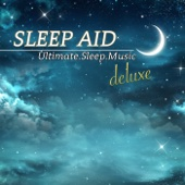 Sleep Aid Deluxe- Ultimate Sleep Music Relaxation, Sleep Easy with Dr. Waheguru Ambient Nature Sounds, Lullaby Music Interludes & Meditation 432hz Music Melody (DELUXE)