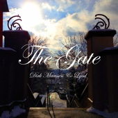 The Gate (feat. Lyod) - Single cover art