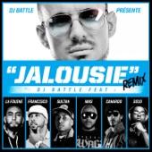 Jalousie (Remix) [feat. La Fouine, Sultan, M.A.S., Francisco, Canardo, 3010] - Single