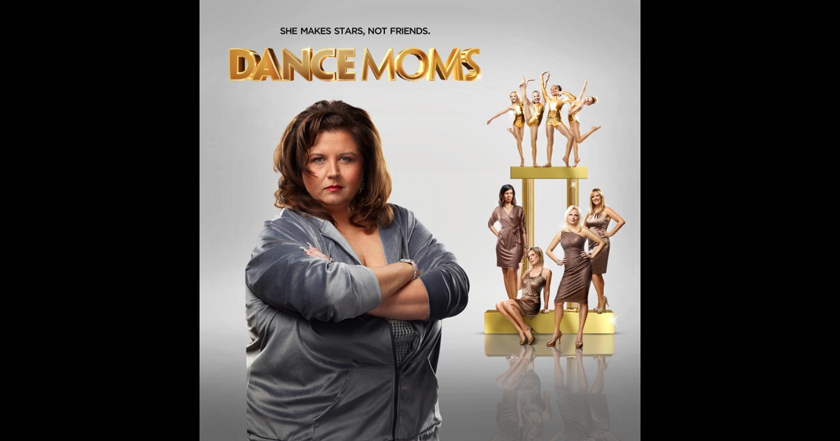 how to get into abby lee dance company