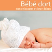 Bébé dort: Sons relaxants et bruit blanc