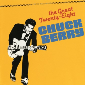 The Great Twenty-Eight – Chuck Berry