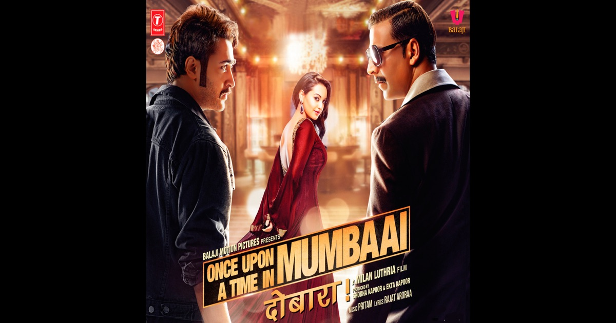 Once Upon A Time In Mumbaai - What to Watch - Dailymotion