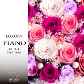 Luxury Piano Ghibli Selection, Vol. 1