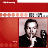 EMI Comedy - Bob Hope (Stand Up), Vol. 2