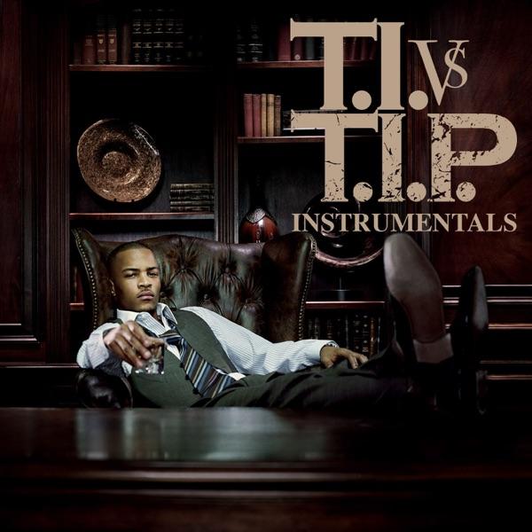 T.I. vs. T.I.P. (Instrumental)
