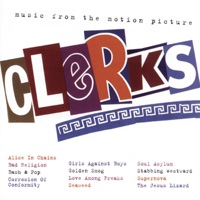 Clerks - Official Soundtrack