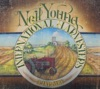 A Treasure (Deluxe Version) [Live], Neil Young International Harvesters