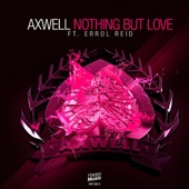 Nothing But Love (feat. Errol Reid)