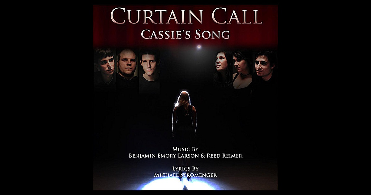 Curtain call songs