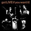 Got Live If You Want It! - EP, The Rolling Stones