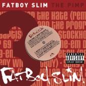 The Pimp cover art