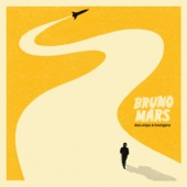 Bruno Mars - Grenade artwork