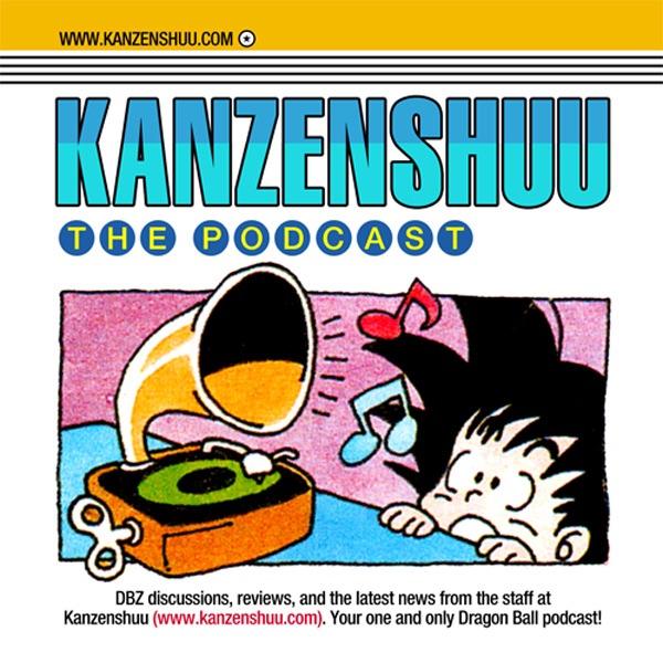 Kanzenshuu - The Podcast