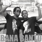 Bana bantu (feat. Youssoupha) - Single