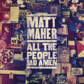 All the People Said Amen (Live)