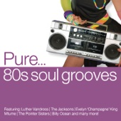 Pure... '80s Soul Grooves - Various Artists
