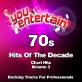 70s Chart Hits - Professional Backing Tracks, Vol. 3 (Hits of the Decade)