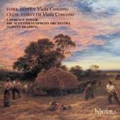 Bowen & Forsyth: Viola Concertos