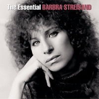 Barbara Streisand - Second Hand Rose