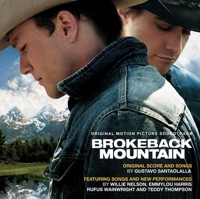 Brokeback Mountain - Official Soundtrack