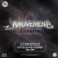 DEAD C.A.T BOUNCE - Movements