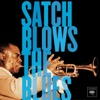Satch Blows the Blues, Louis Armstrong