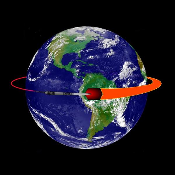 Darts Around The World