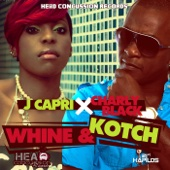 Whine & Kotch (Radio Version) - Charly Black & J Capri