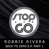 Back to Zero E.P. Part 1 - EP