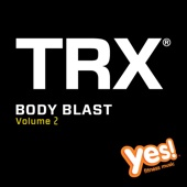 TRX Body Blast, Vol. 2