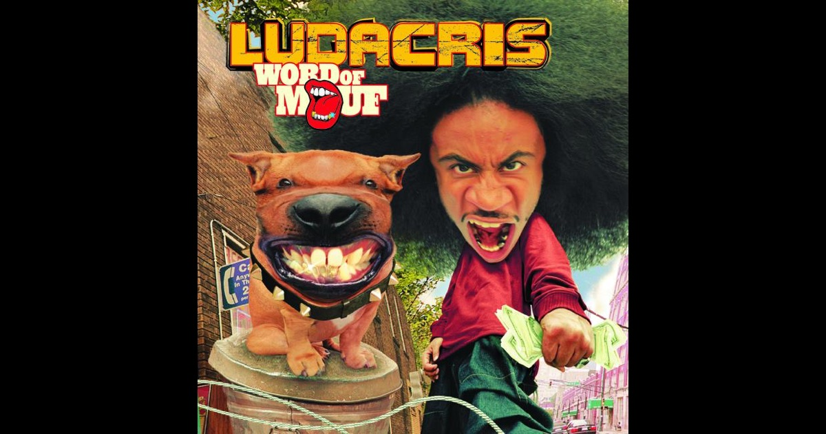 Ludacris move bitch torrent