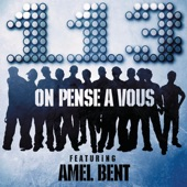 On pense à vous (feat. Amel Bent) - Single