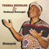 Amen Haleluya - Themba Mkhwane & Ukukhanya Kwevangeli