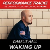 Waking Up (Performance Tracks) - EP cover art