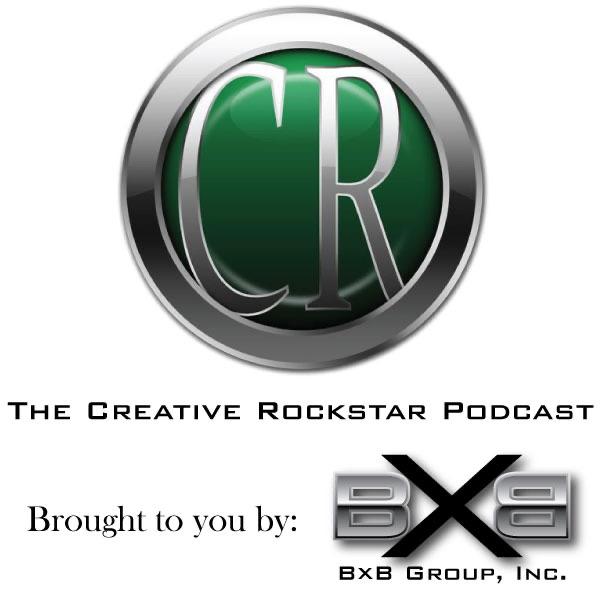 The Creative Rockstar Podcast