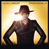 Trespassing (Remixes) cover art