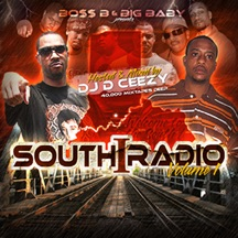 South I Radio Podcasts