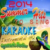 Summer Hits 2014 to Sing (Karaoke Instrumental HQ)