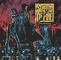 Streets of Fire - Various Artists