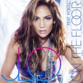 On the Floor (feat. Pitbull) - Single